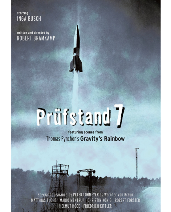 Teststand 7 – DVD (NTSC)