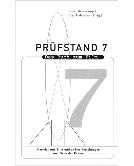 Prüfstand 7 – Das Buch zum Film