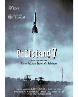Teststand 7 – DVD (PAL)